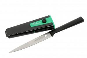 澳洲STAYSHARP專利磨刀鞘+食品多用刀組