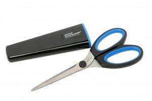 澳洲STAYSHARP專利磨刀鞘+剪刀組